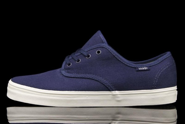 Vans Madero 'Dress Blue' - Now Available