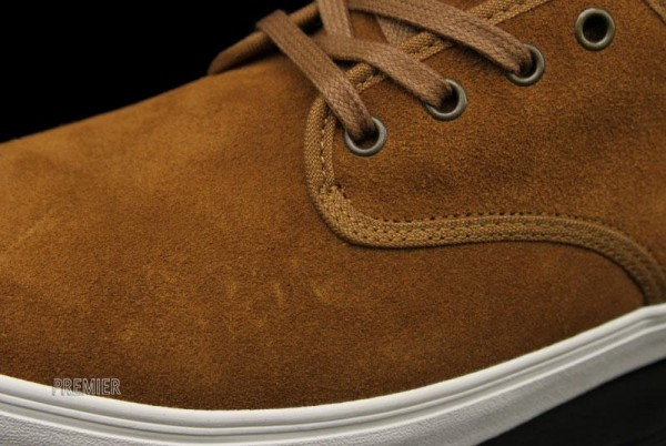 Vans Madero 'Monk's Robe' - Now Available