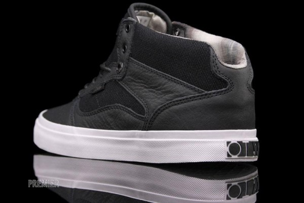 Vans OTW Bedford 'Black Heavy Canvas' - Now Available
