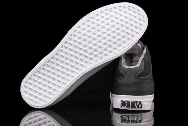 Vans OTW Bedford 'Black Heavy Canvas' - Now Available