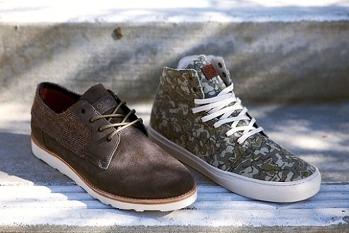 Vans OTW Introduces New Designs In Fall/Winter 2012