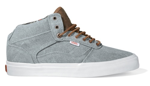 "Vans OTW ""Native American"" Pack - Spring 2012"
