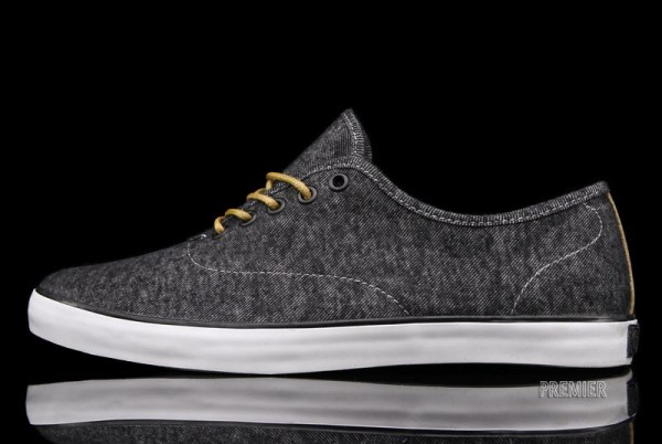 Vans OTW Woessner 'Denim and Canvas' Collection - Now Available