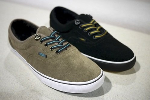Vans Outdoor Classics Pack Fall Winter 2012 Preview Sneakerfiles