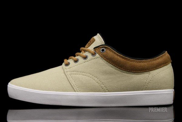 Vans Pacquard 'Washed Canvas' Pack - Now Available