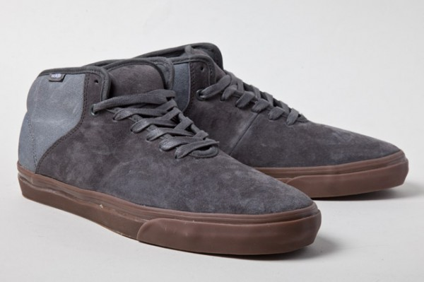 Vans Stage 4 Gilbert Crockett High - First Look