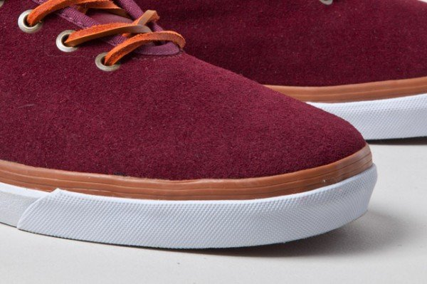 Vans Stage 4 Gilbert Crockett Low - First Look