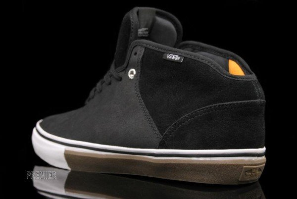 Vans Stage 4 Mid 'Chris Pfanner' - Now Available