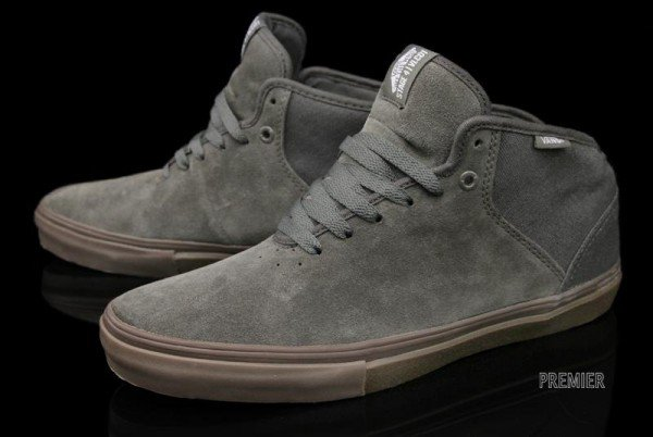 04992fac7b Vans Stage 4 Mid  Gilbert Crockett  - Now Available