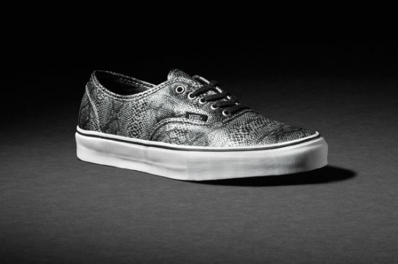 Vans Syndicate Anthony Van Engelen & Jason Dill Pack - Spring 2012