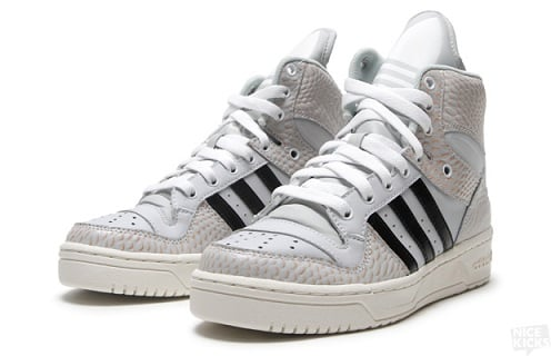 Women's adidas M Attitude - Clear Logo Collection
