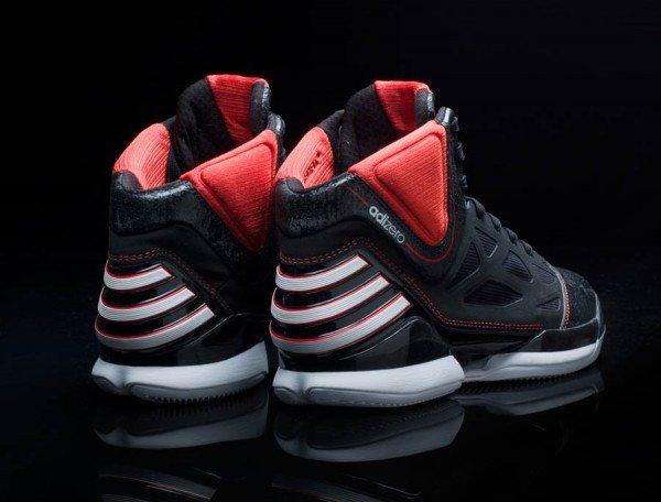 adidas adiZero Rose 2.5 - Officially Unveiled