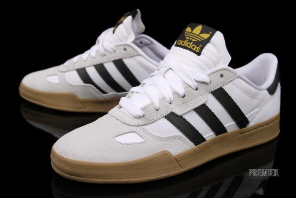 adidas Ciero 'Running White' - Now Available