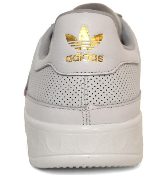 adidas Munchen - White/Scarlet-Indigo - February 2012