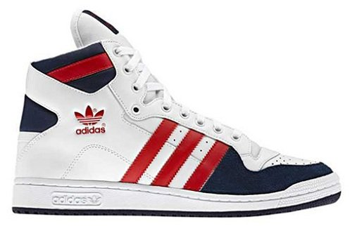 adidas Originals Decade Mid