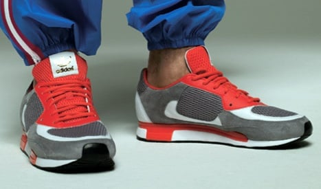 adidas Originals ZX 800 DB - Spring/Summer 2012