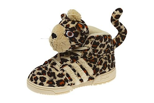 adidas Originals by Jeremy Scott - Spring/Summer 2012 Kids Collection