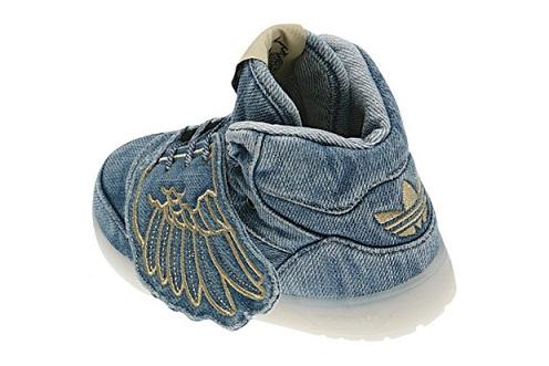 adidas Originals by Jeremy Scott - Spring/Summer 2012 Kids Collection