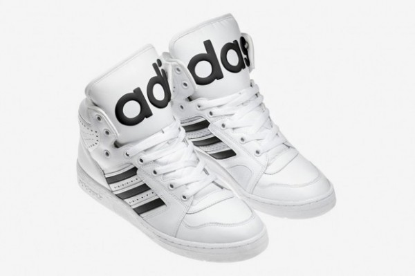 adidas Originals by Originals Jeremy Scott Spring/Summer 2012 Preview
