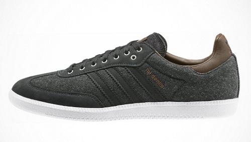 adidas Originals miSamba - Denim Option
