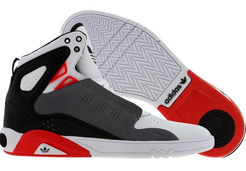 adidas Roundhouse Mid 2.0 Colorways Available at PYS