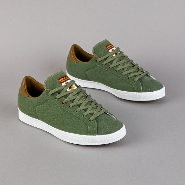 adidas Skateboarding Rod Laver 'Silas' - Now Available