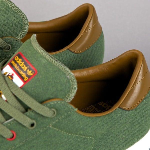 adidas Skateboarding Rod Laver 'Silas' - Now Available