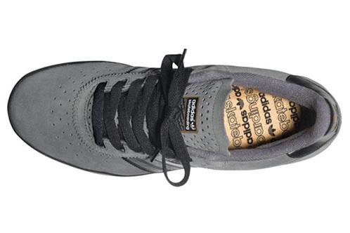 adidas Skateboarding Ronan - Shadow Grey