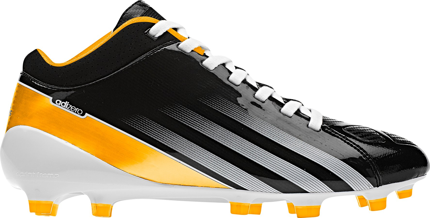 adidas adiZero 5-Star Mid - Officially Unveiled
