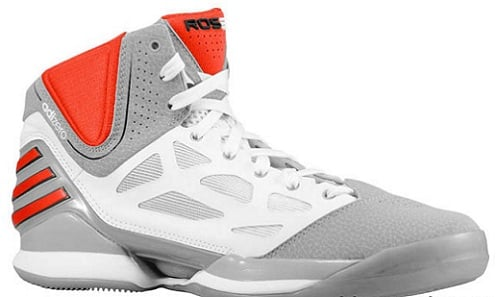 "adidas adiZero Rose 2.5 ""Home"" & ""Away"" Pre-Order"