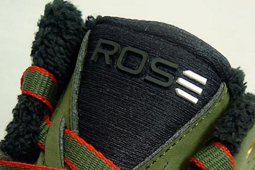 """adidas adiZero Rose 2.5 """"Lei Feng"""" - New Images"""