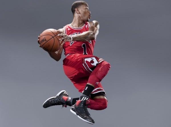 adidas d rose ankle brace