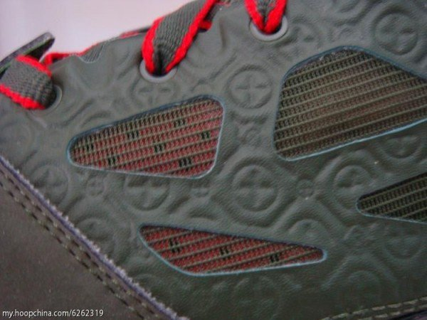 adidas adiZero Rose Dominate 'Lei Feng' - Detailed Look