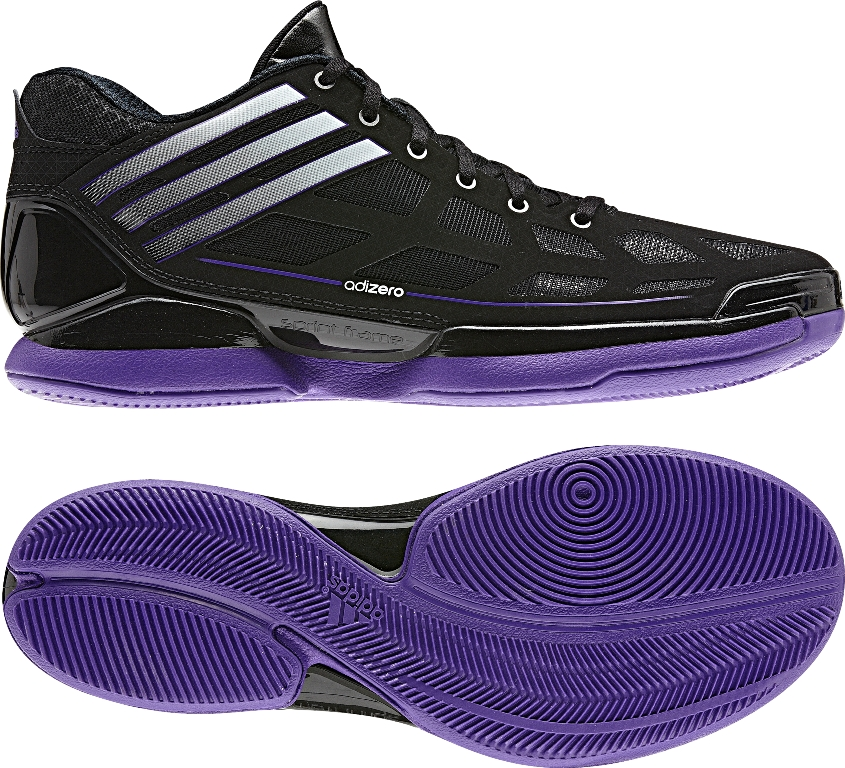 adidas adiZero Crazy Light Low - Officially Unveiled