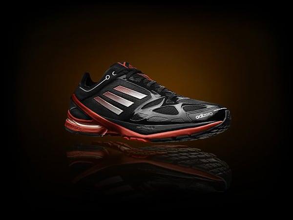 adidas adiZero F50 Runner First Look | SneakerFiles