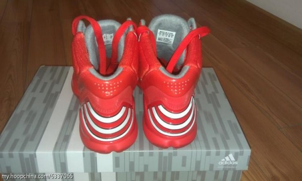 adidas adiZero Rose 2.5 All-Star - New Images