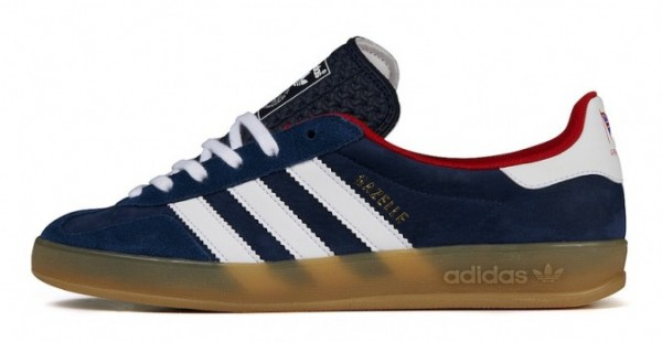 adidas Originals 'Great Britain Pack' - February 2012