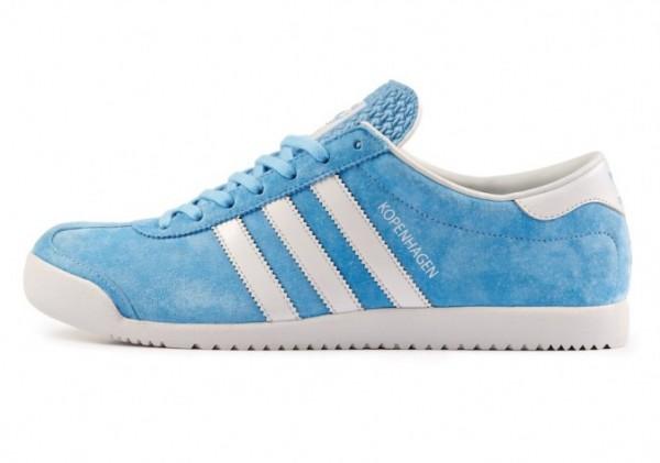 adidas Originals Kopenhagen - size? Exclusive