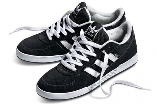 adidas Skateboarding Silas  Zebra  - First Look  7bc3489144