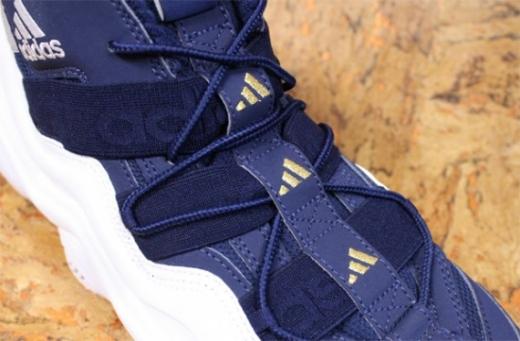 adidas Top Ten 2000 'Dark Indigo' - Now Available