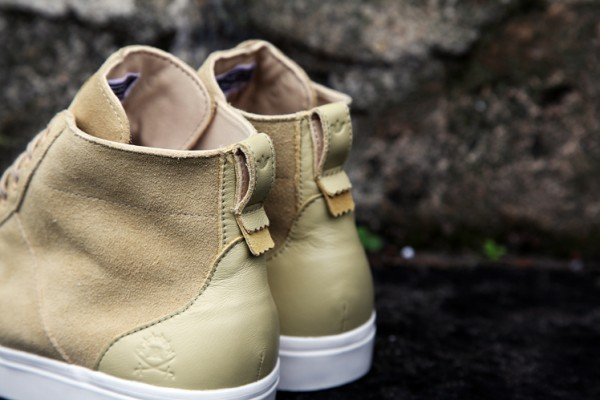 adidas x Ransom Army Tr Mid - Now Available