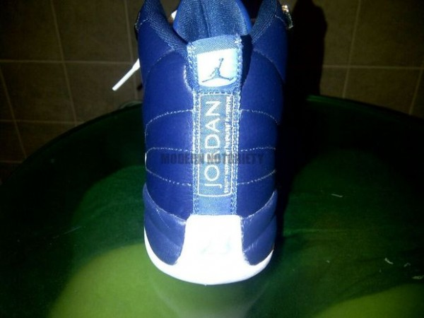 Air Jordan XII (12) 'Obsidian' - Another Look
