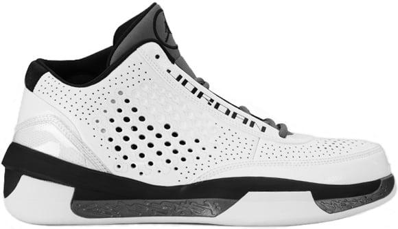 separation shoes 06678 a374e Air Jordan 2010 Team TB White / Black - Light Graphite | SneakerFiles