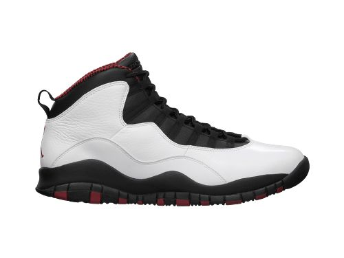 Air Jordan X (10) 'Chicago' Restock at NikeStore