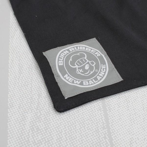 Burn Rubber x New Balance MT580 'Blue Collar' - Release Date + Info