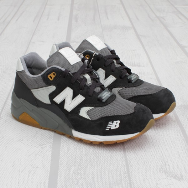 Burn Rubber x New Balance MT580 'Blue Collar' - Release Date + Info