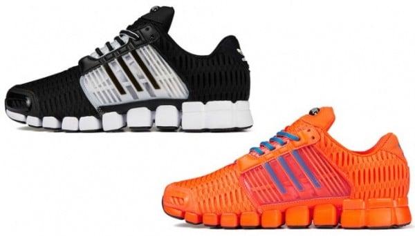 David Beckham x adidas Originals Spring/Summer 2012 Collection - Release Date + Info