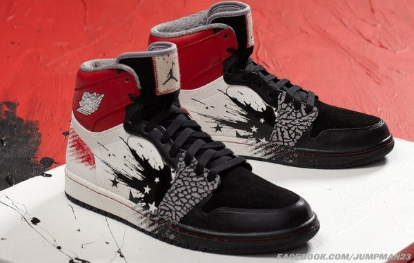 differently 1b06a 52cae ... Dave White x Air Jordan 1 WINGS For The Future - Updated Release Info  ...