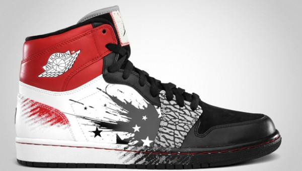 Dave White x Air Jordan 1 'WINGS For The Future' Official Images