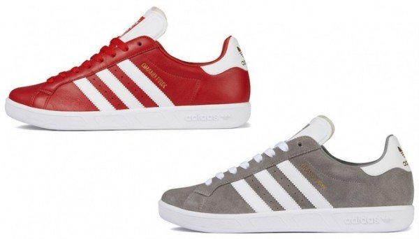 David Beckham x adidas Originals Spring/Summer 2012 Collection - Release Date + Info